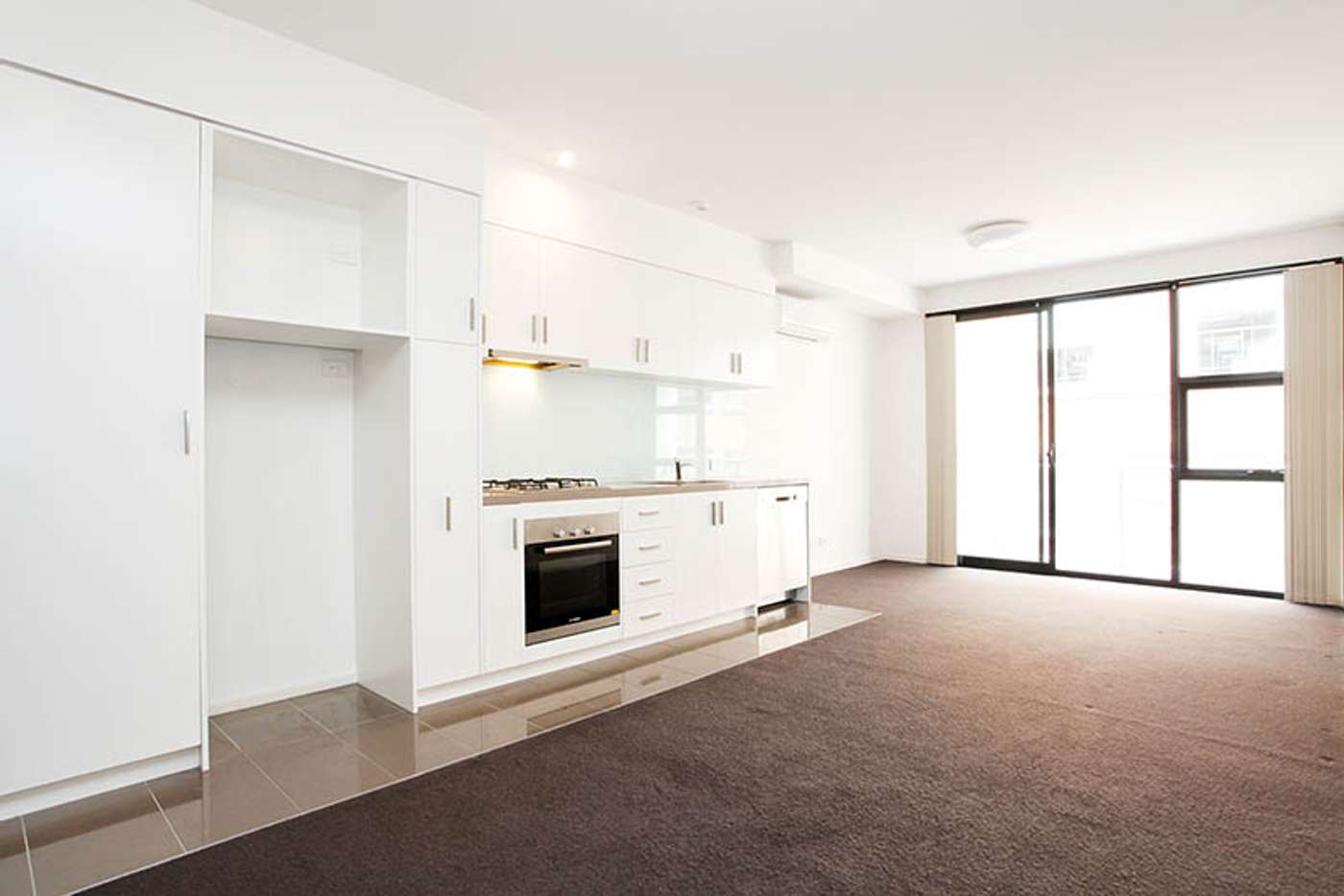 Main view of Homely apartment listing, 101/25 Oxford Street, North Melbourne VIC 3051