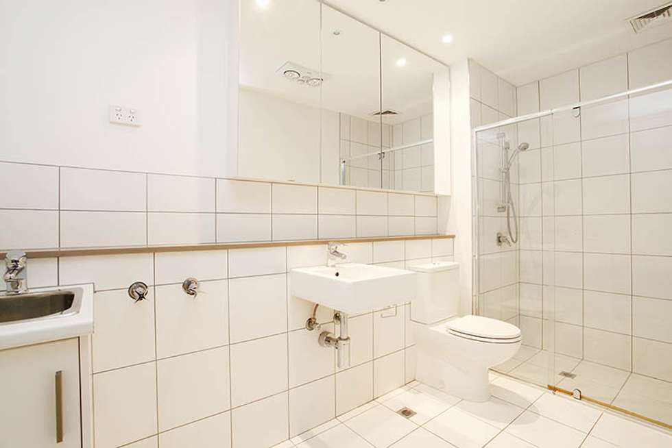 Second view of Homely apartment listing, 101/25 Oxford Street, North Melbourne VIC 3051