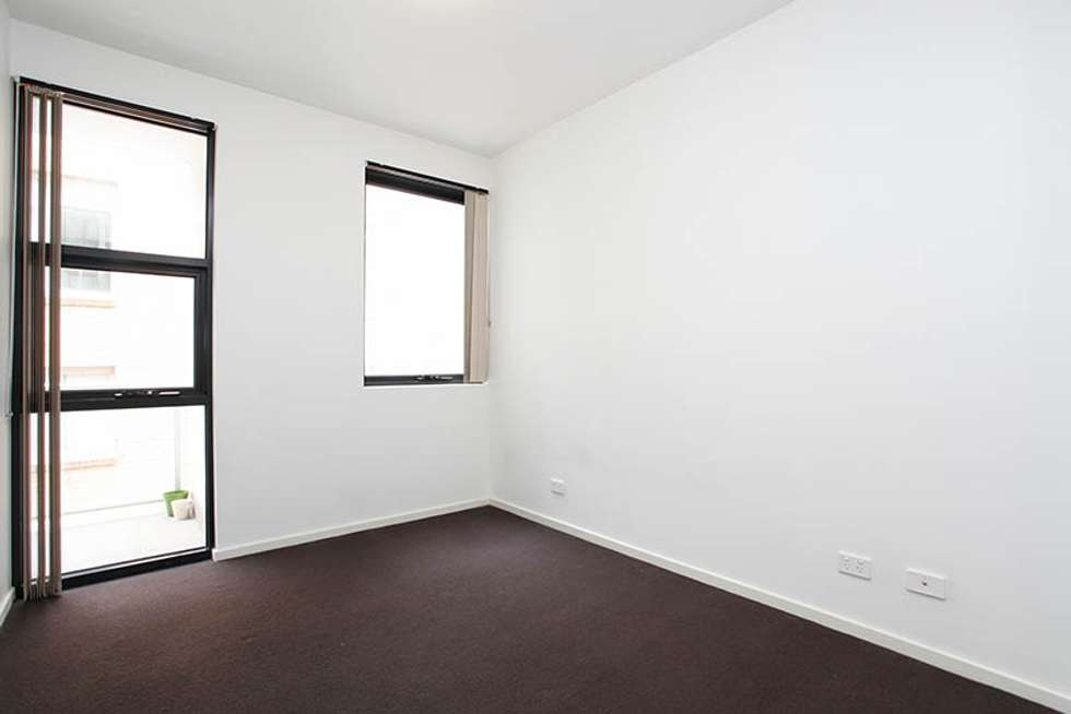 Fourth view of Homely apartment listing, 101/25 Oxford Street, North Melbourne VIC 3051