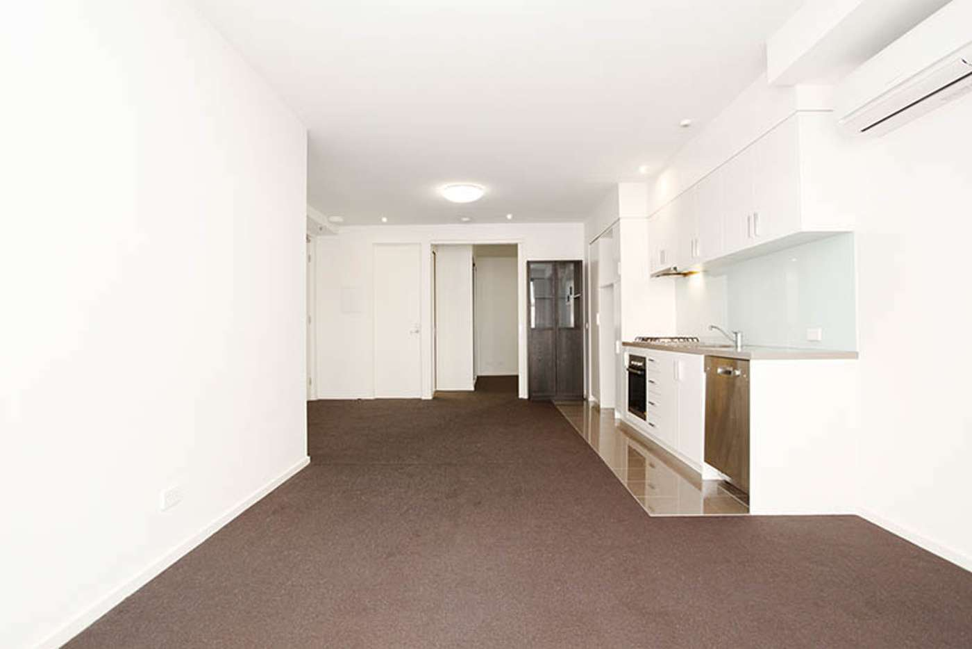 Fifth view of Homely apartment listing, 101/25 Oxford Street, North Melbourne VIC 3051