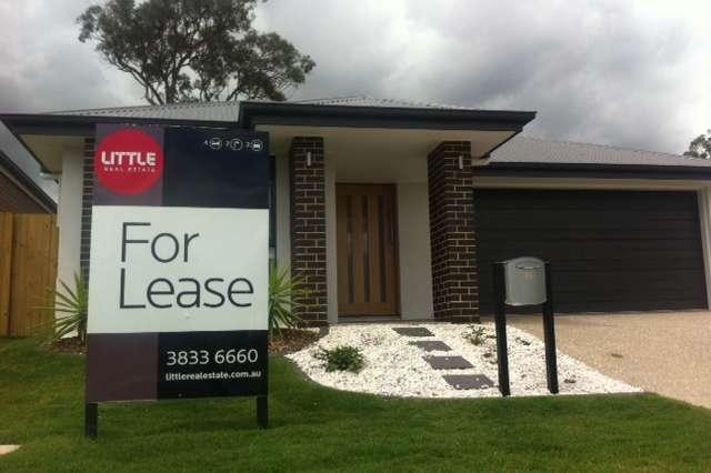 18 Tourmaline Road, Logan Reserve QLD 4133