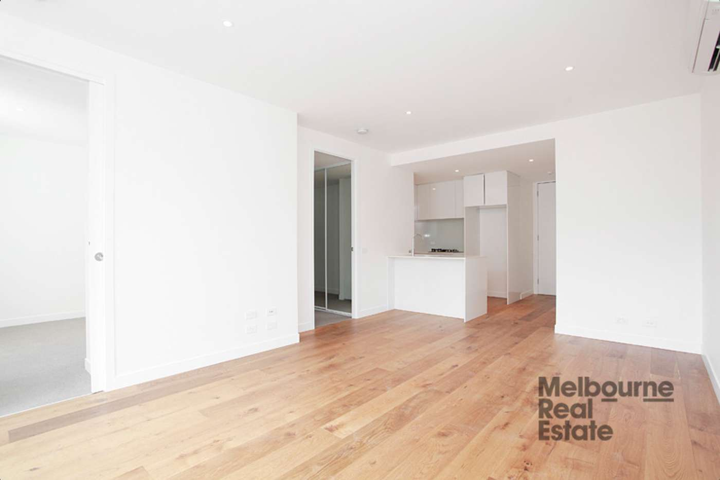 Main view of Homely apartment listing, 101/62-64 Station Street, Fairfield VIC 3078
