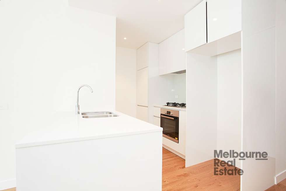Second view of Homely apartment listing, 101/62-64 Station Street, Fairfield VIC 3078