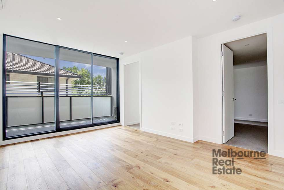 Third view of Homely apartment listing, 101/62-64 Station Street, Fairfield VIC 3078