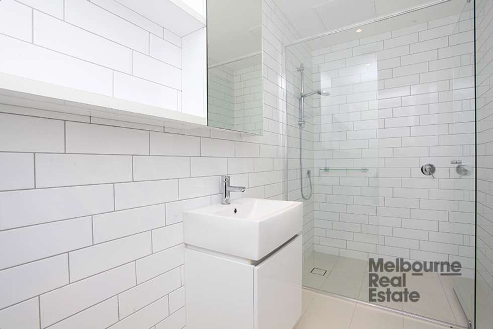 Fourth view of Homely apartment listing, 101/62-64 Station Street, Fairfield VIC 3078