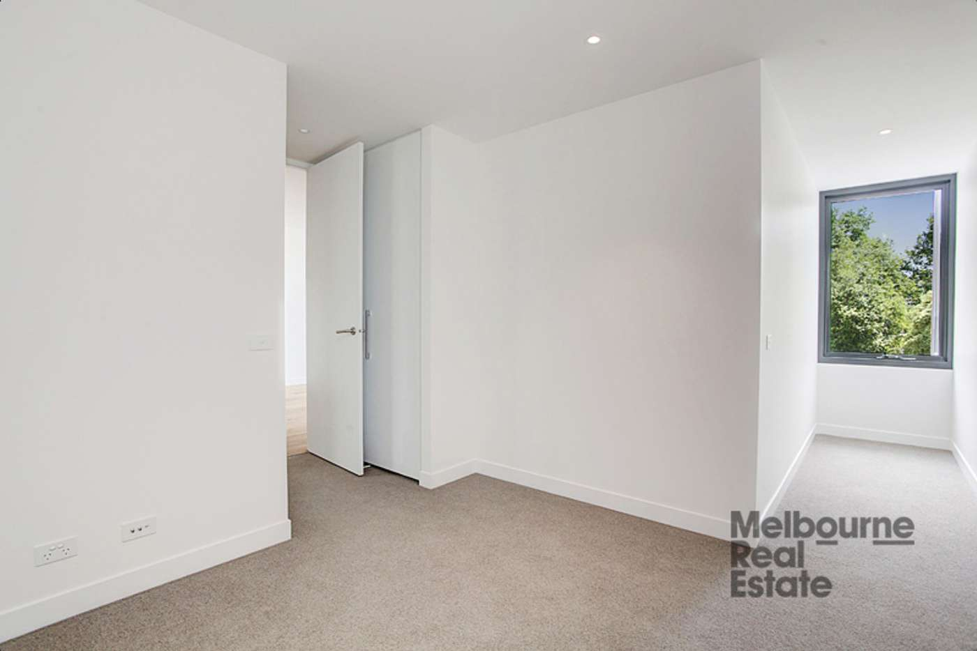 Fifth view of Homely apartment listing, 101/62-64 Station Street, Fairfield VIC 3078
