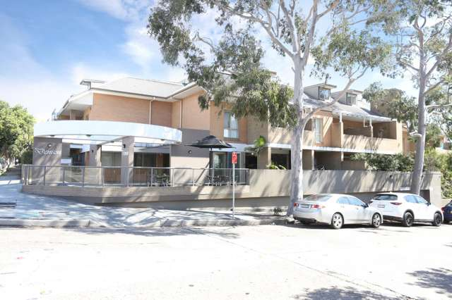 62/115-117 Constitution Road, Dulwich Hill NSW 2203