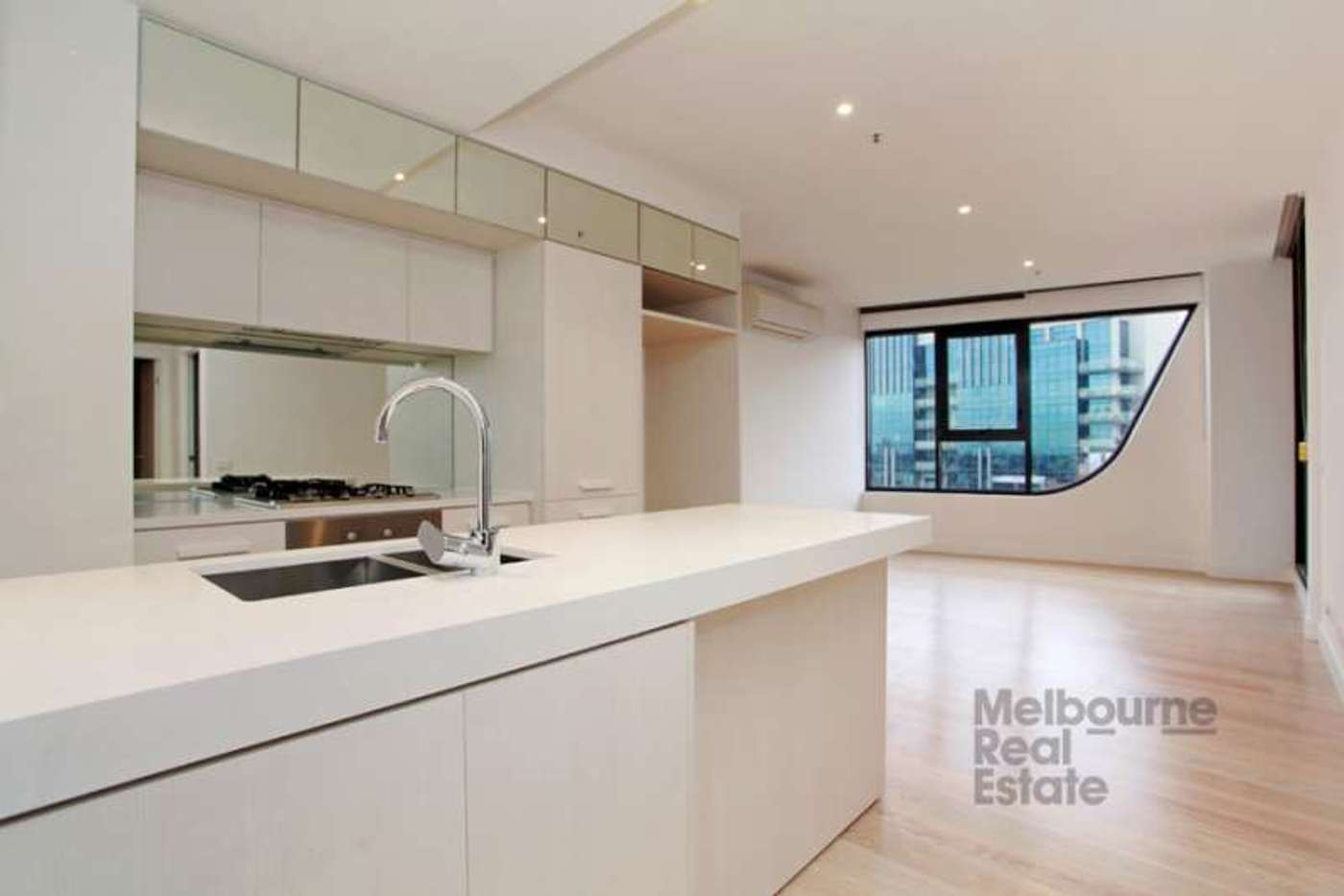 Main view of Homely apartment listing, 2205/38 Albert Road, South Melbourne VIC 3205