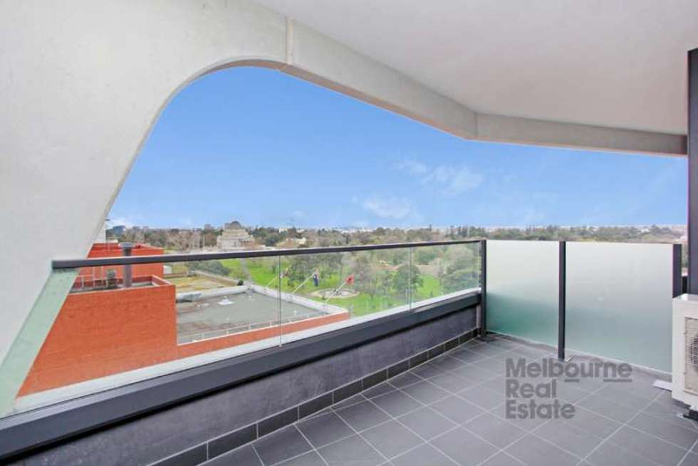Fourth view of Homely apartment listing, 2205/38 Albert Road, South Melbourne VIC 3205