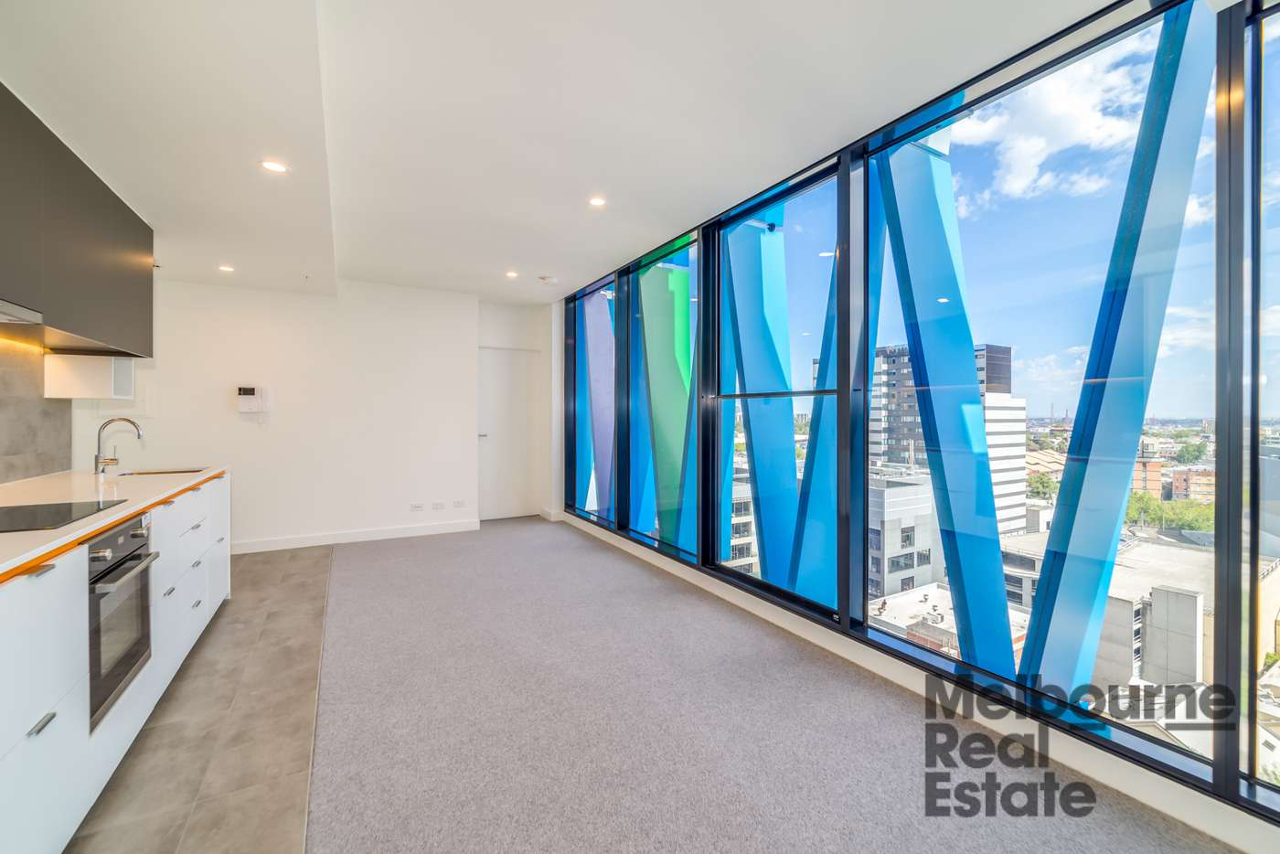 Main view of Homely apartment listing, 813/28-44 Bouverie Street, Carlton VIC 3053
