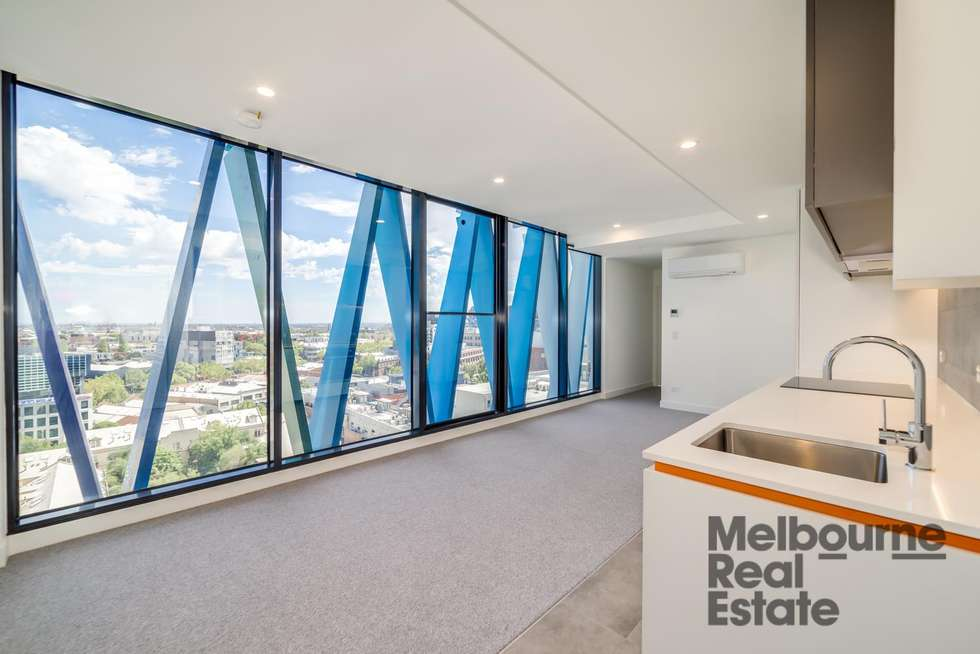 Third view of Homely apartment listing, 813/28-44 Bouverie Street, Carlton VIC 3053