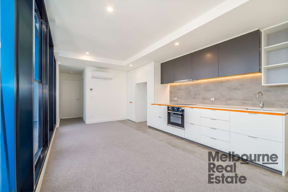 Fourth view of Homely apartment listing, 813/28-44 Bouverie Street, Carlton VIC 3053