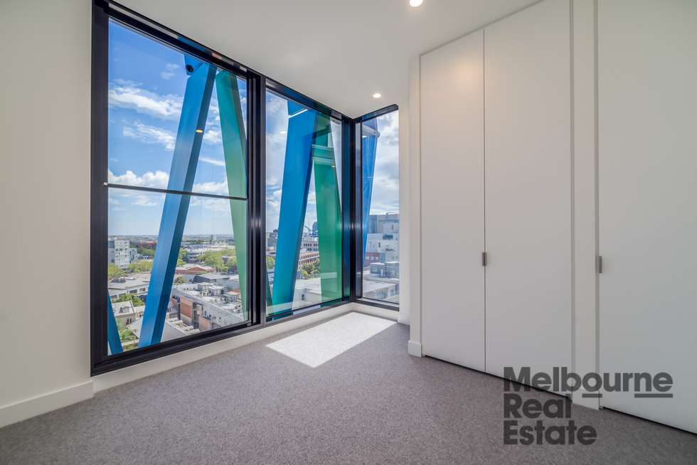 Fifth view of Homely apartment listing, 813/28-44 Bouverie Street, Carlton VIC 3053