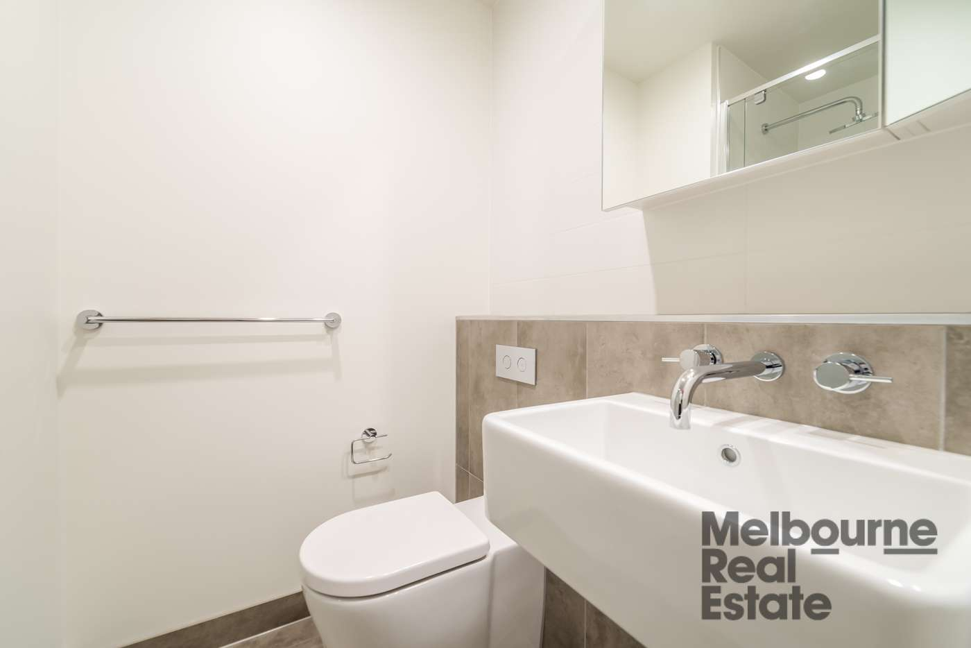 Seventh view of Homely apartment listing, 813/28-44 Bouverie Street, Carlton VIC 3053