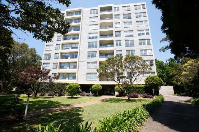35/9 Hampden Avenue, Cremorne NSW 2090