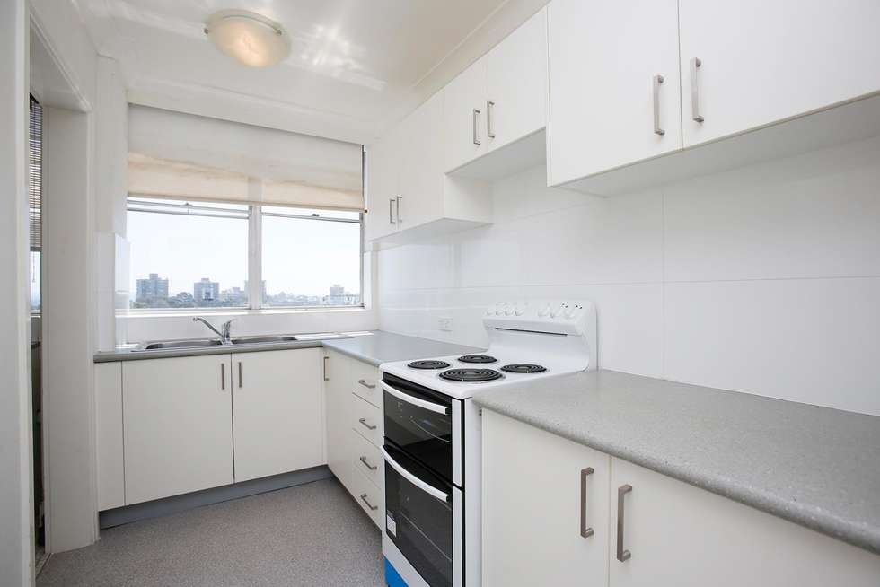 Third view of Homely apartment listing, 35/9 Hampden Avenue, Cremorne NSW 2090