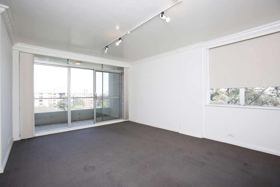 Fourth view of Homely apartment listing, 35/9 Hampden Avenue, Cremorne NSW 2090