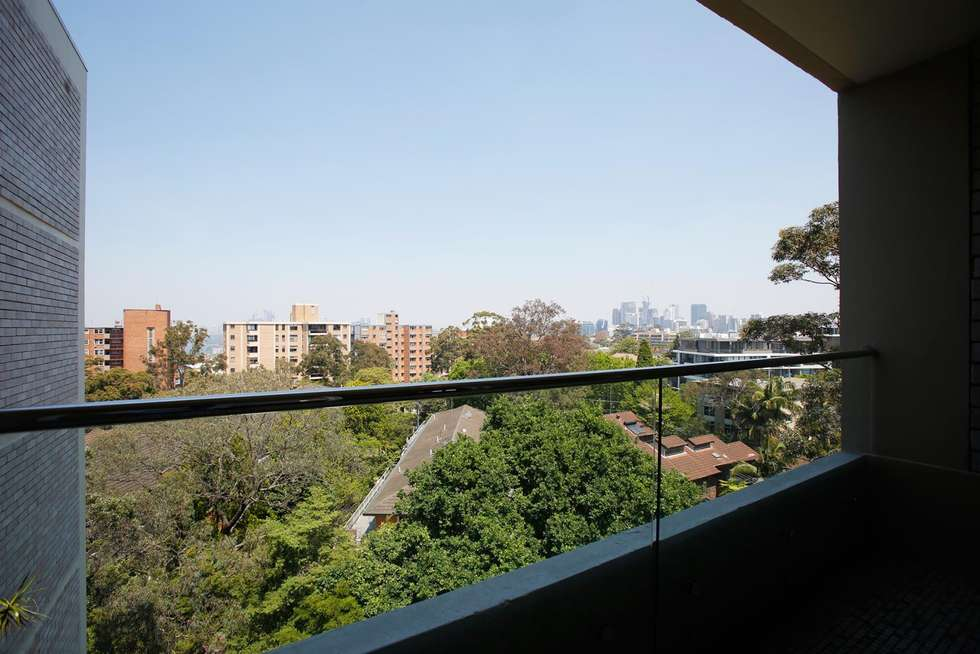 Fifth view of Homely apartment listing, 35/9 Hampden Avenue, Cremorne NSW 2090