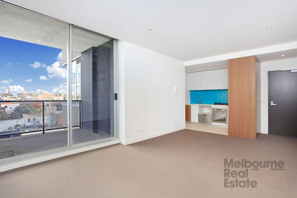 Third view of Homely apartment listing, 308/200 Toorak Road, South Yarra VIC 3141