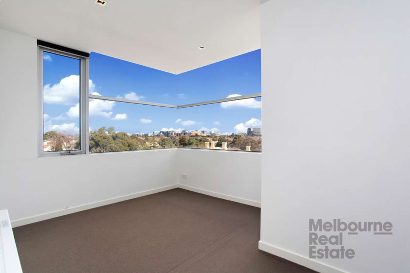 Fifth view of Homely apartment listing, 308/200 Toorak Road, South Yarra VIC 3141