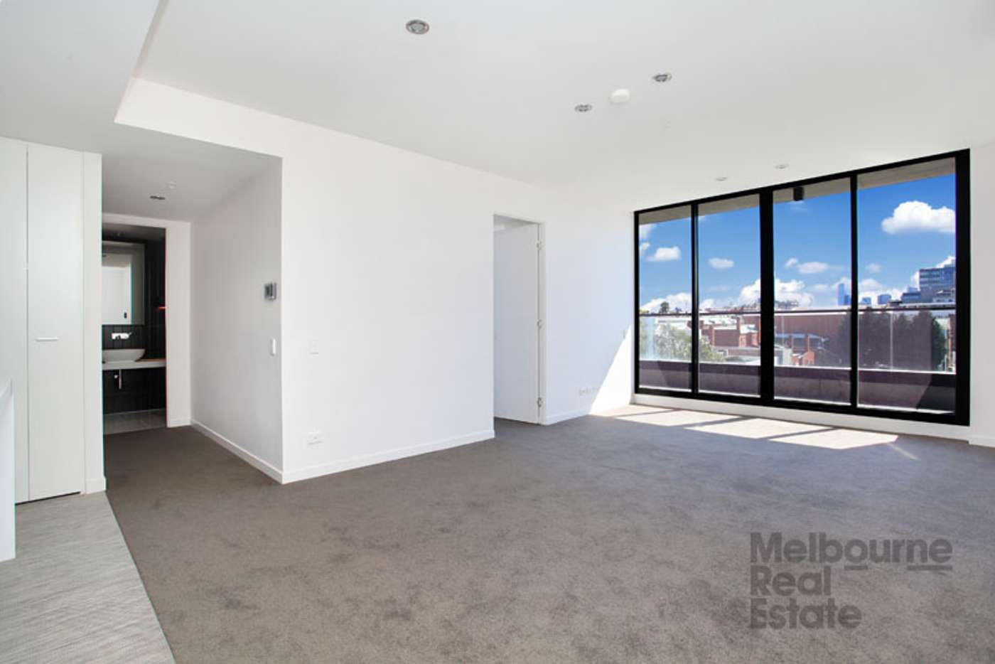 Main view of Homely apartment listing, 422/253 Bridge Road, Richmond VIC 3121