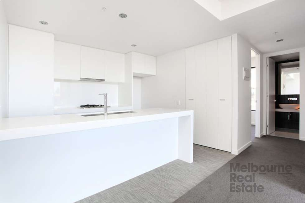 Second view of Homely apartment listing, 422/253 Bridge Road, Richmond VIC 3121
