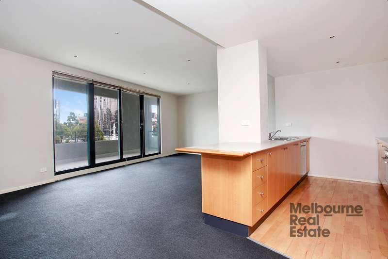 Main view of Homely apartment listing, 305/8 Howard Street, Richmond, VIC 3121