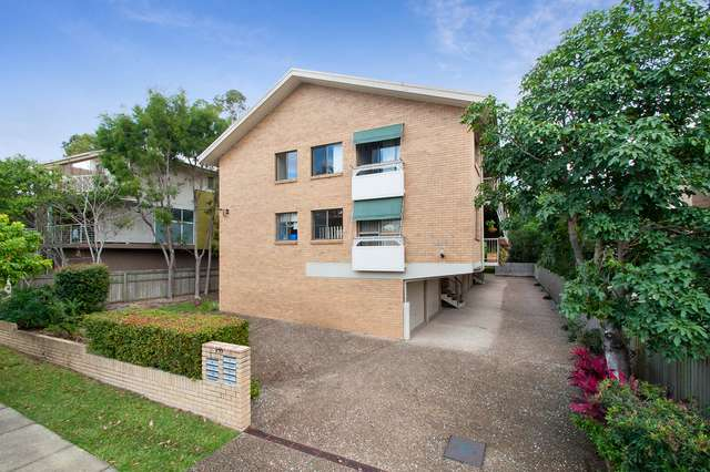8/155 Central Avenue, Indooroopilly QLD 4068