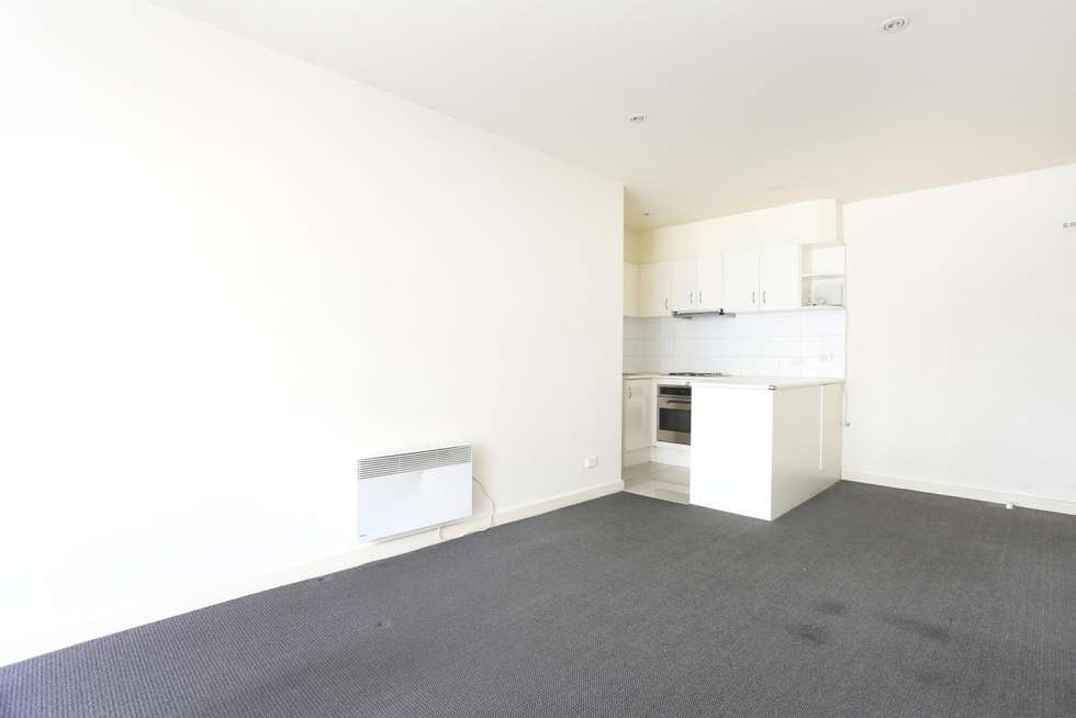 Second view of Homely apartment listing, 101/445 Royal Parade, Parkville VIC 3052