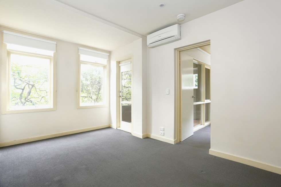 Third view of Homely apartment listing, 101/445 Royal Parade, Parkville VIC 3052