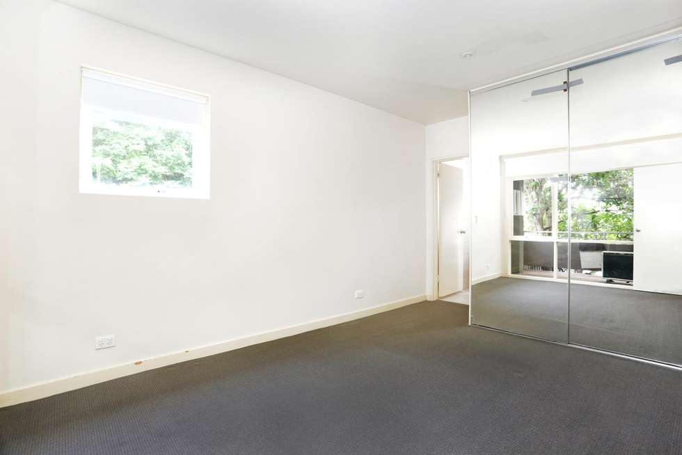 Fourth view of Homely apartment listing, 101/445 Royal Parade, Parkville VIC 3052