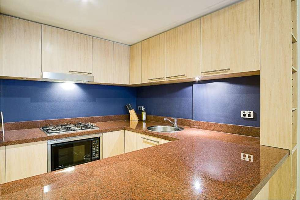 Fourth view of Homely apartment listing, 309/3 Herbert Street, St Leonards NSW 2065