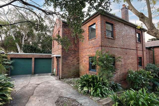 2/15 Waters Road, Naremburn NSW 2065