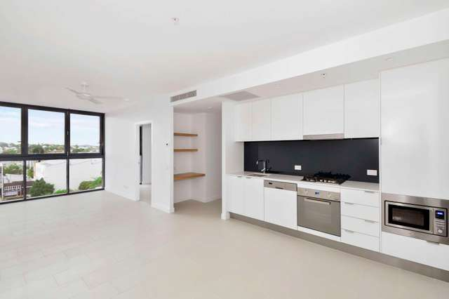 612/128 Brookes Street, Fortitude Valley QLD 4006