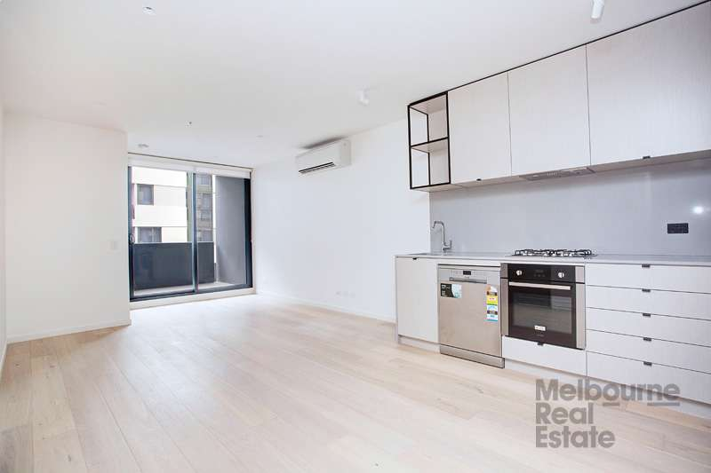 Main view of Homely apartment listing, 308/61 Galada Avenue, Parkville, VIC 3052