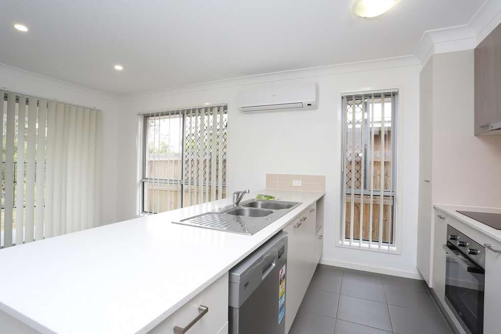 Fifth view of Homely house listing, 25 Tempera Place, Yarrabilba QLD 4207