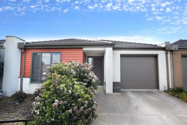 12 Atwood St (LOT 254), Doreen VIC 3754