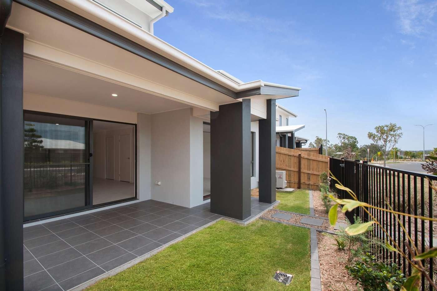 Main view of Homely unit listing, 3/179 Darlington Drive, Yarrabilba QLD 4207