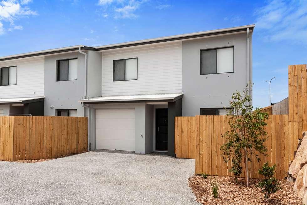 Third view of Homely unit listing, 3/179 Darlington Drive, Yarrabilba QLD 4207