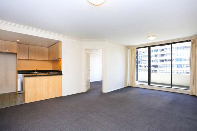 805/1 Sergeants Lane, St Leonards NSW 2065