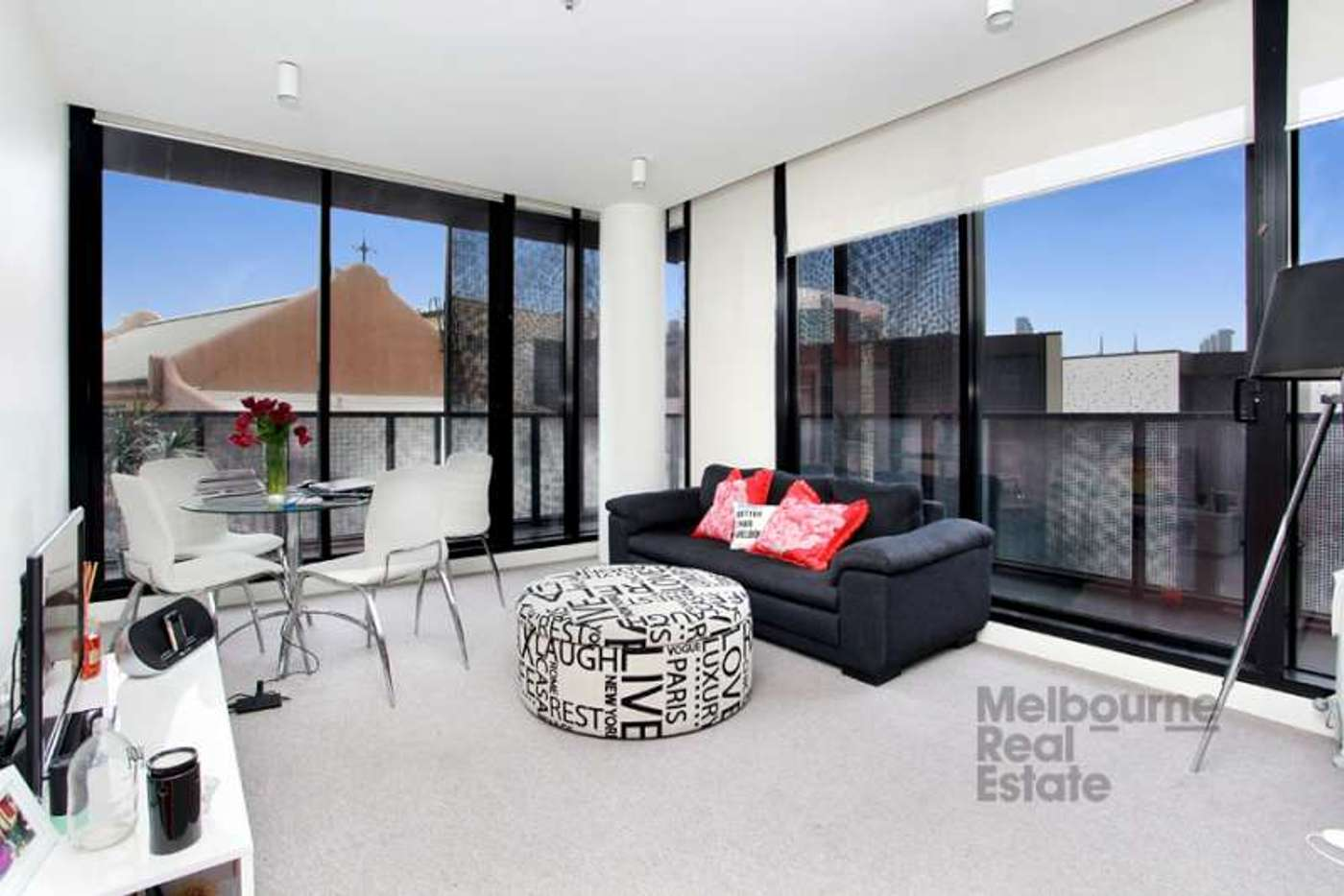 Main view of Homely apartment listing, 204/1 Clara Street, South Yarra VIC 3141