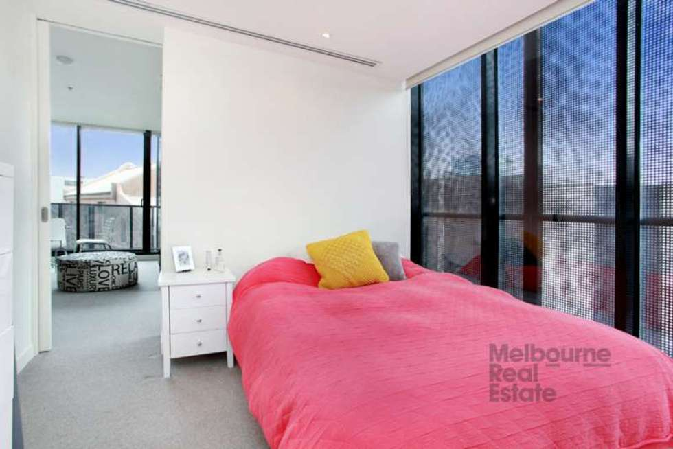 Second view of Homely apartment listing, 204/1 Clara Street, South Yarra VIC 3141