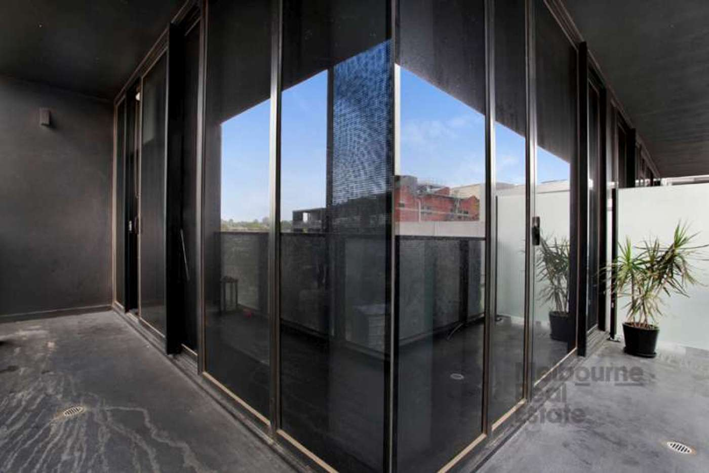 Sixth view of Homely apartment listing, 204/1 Clara Street, South Yarra VIC 3141