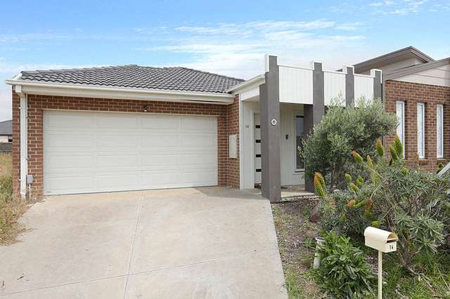 14 Cindia Crescent, Tarneit VIC 3029