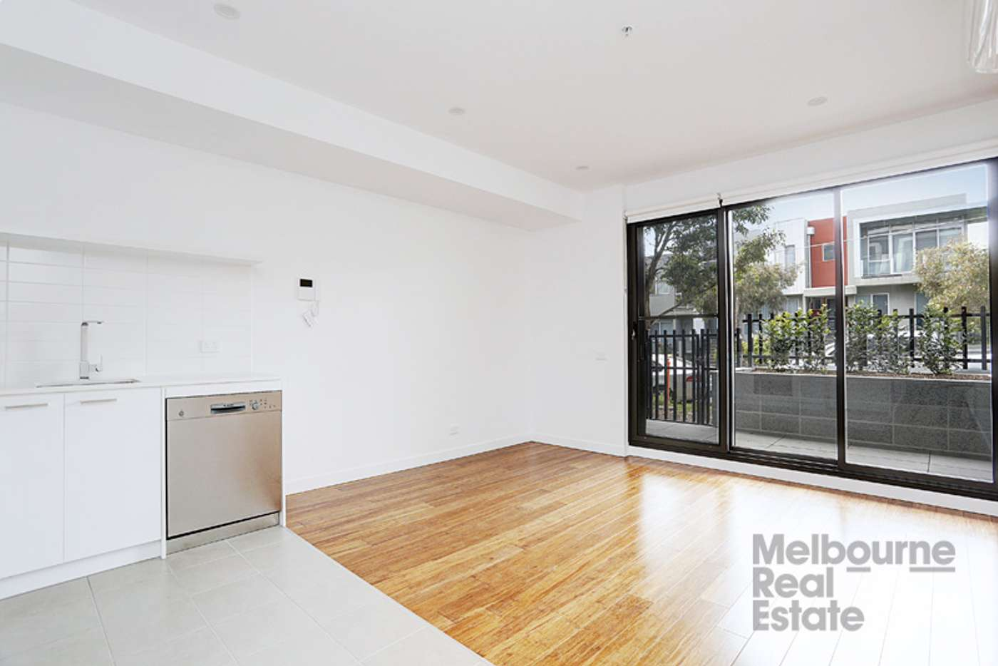 Main view of Homely apartment listing, G12/3 Duggan Street, Brunswick West VIC 3055