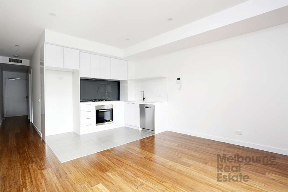 Second view of Homely apartment listing, G12/3 Duggan Street, Brunswick West VIC 3055
