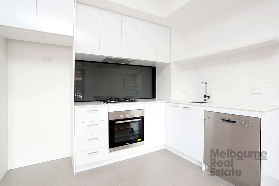 Third view of Homely apartment listing, G12/3 Duggan Street, Brunswick West VIC 3055