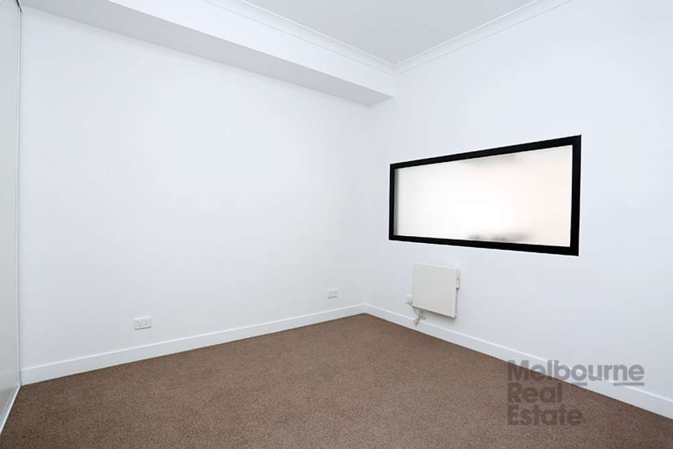 Fourth view of Homely apartment listing, G12/3 Duggan Street, Brunswick West VIC 3055