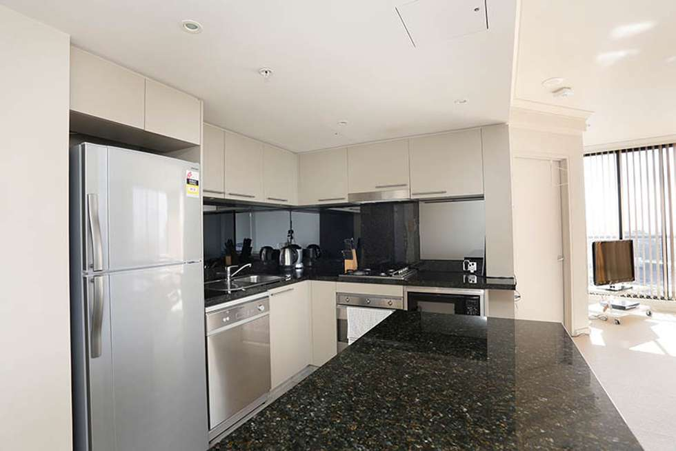 Second view of Homely apartment listing, 1803/3 Herbert Street, St Leonards NSW 2065