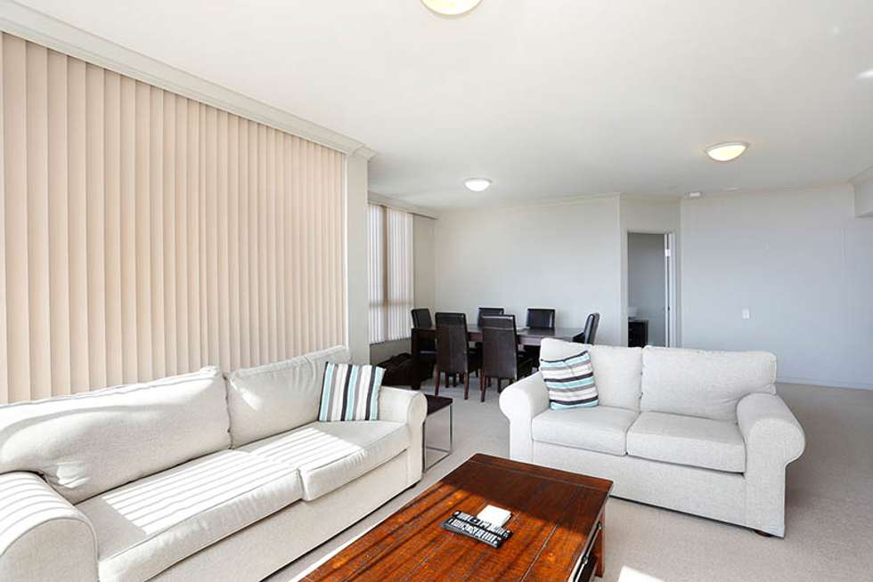 Third view of Homely apartment listing, 1803/3 Herbert Street, St Leonards NSW 2065